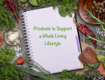 Whole Living Lifestyle Mercantile