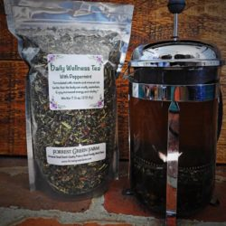 Herbal drinks are one of the easiest ways to add the benefits of herbs and quality nutrition (vitamins