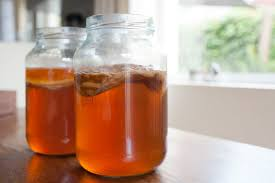 Kombucha is a fermented drink that is also very healthy; it aids in digestion, reduces inflammation, improves immune function, and has many other health benefits. Making your own kombucha is fun and significantly cheaper than store bought and another benefit is that you can add your favorite fruits, spices and teas for flavoring. Join us to learn the process of how to make your own kombucha and how to make a second ferment for adding additional flavor. A starter SCOBY and brewing instructions are included in the price for you to take home.