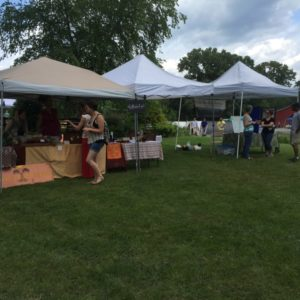 Farm & Herb Festival  Memorial Day