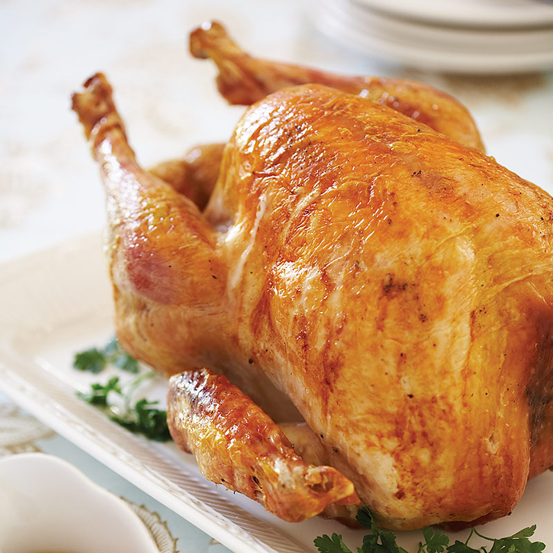 Reserve Your Holiday Turkey!