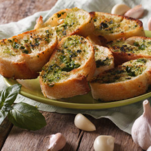 Italian Garlic Bread